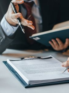 How to remove a trustee