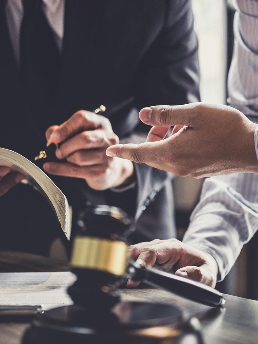 Trust & Estate Litigation
